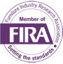 Member of FIRA - Furniture Industry Research Association, Setting the standards